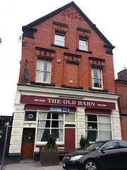 """The old Barn, Anfield, Liverpool • <a style=""""font-size:0.8em;"""" href=""""http://www.flickr.com/photos/9840291@N03/12211111353/"""" target=""""_blank"""">View on Flickr</a>"""
