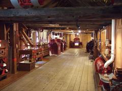 """Stoffels Säge-Mühle"" Museum Hohenems (gernotp) Tags: österreich urlaub hohenems ort vorarlberg bodenseeurlaub grv4al grl5al"