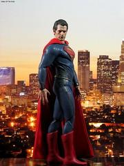 Hot Toys Man Of Steel Action Figure (valleyofthedolls) Tags: actionfigure superman manofsteel hottoys