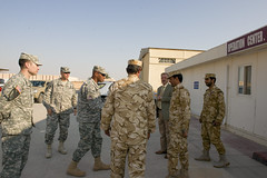 140219-Z-JM688-008_1 (Camp As Sayliyah) Tags: camp army us support exercise action group 110 area eastern qatar cav bilateral interoperability as arcent sayliyah