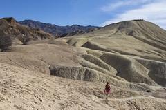 Zabriskie Point (DerickCarss) Tags: california park ca usa america landscape death desert united national valley states np shoshone