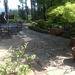 """Beautiful Patio by Greenhaven Landscapes <a style=""""margin-left:10px; font-size:0.8em;"""" href=""""http://www.flickr.com/photos/117326093@N05/12994404053/"""" target=""""_blank"""">@flickr</a>"""