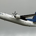Denim Air | Fokker F50 (F27-050) | PH-JXK