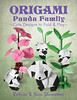 This Is An Origami Panda World! :-)