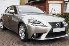 Lexus IS300h ([Rossco]:[www.rgstrachan.com]) Tags: sports car electric sedan japanese plush petrol hybrid brand saloon luxury premium sporty lexus luxurious 25litre is300h sonictitanium