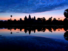 Siem Reap, Cambodia (donotmisslist) Tags: travel beauty amazing adventure explore journey exploration nationalgeographic discover discoverychannel worldtravel lifejourney triparoundtheworld wwwdonotmisslistcom