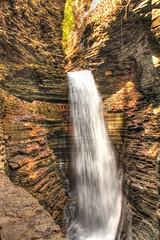 Cavern Cascades at Watkins Glen State Park (9onbreak) Tags: park ny nature water waterfall state hiking scenic falls glen waterfalls ithaca watkins taughannock taughannockfalls watkinsglenstatepark nywaterfalls