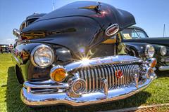 '51 Buick Roadmaster Woodie (dmentd) Tags: buick 1951 roadmaster woodie