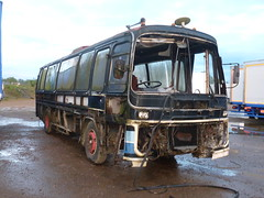 OFW 695M (markkirk85) Tags: bus buses whittlesey
