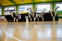 Rom Pom Pon 2015 (patrikrek) Tags: dance hiphop cheer cheerleading cheerdance tigrice