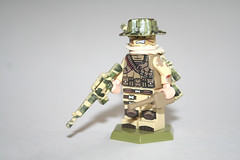 LEGO SEAL 69 ;D (Keaton FillyDing) Tags: modern soldier team war desert lego fig camo jungle seal figure ww2 minifig ww1 custom minifigure warfare brickarms citizenbrick eclipsegraphx x39brickcustoms