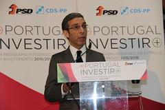 """+ Portugal, Investir +"" na Lourinhã"