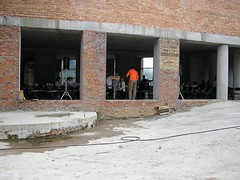 Церковь Дом архитектора №357