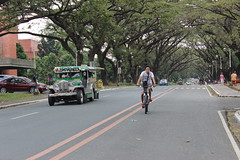 Lakwatsa through UP Diliman (Riley Malvar) Tags: canon university philippines manila diliman quezoncity 600d