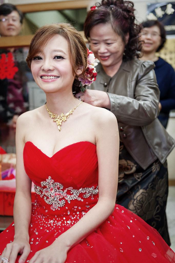 明政&安琳Wedding-098