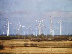 Windkraft - wind energy (sozl) Tags: germany deutschland schleswigholstein