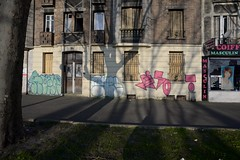 ... (lepublicnme) Tags: france graffiti february pal gues 2015 horf aubervilliers risot horfe rizote rizot horph horphe risote palcrew