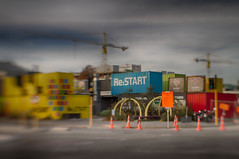 Christchurch - Re:START (die ganze foto sache) Tags: newzealand christchurch restart canoneos7d lensbabysweet35 lensbabycomposerpro nikhdreffexpro2