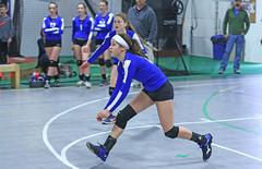 IMG_1534 (SJH Foto) Tags: school girls club high team teens teenager volleyball burst mode dig bump tweens