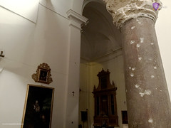 Iglesia de San Miguel el Alto, Toledo (leytol) Tags: iglesia toledo sanmiguel templarios sanmiguelelalto