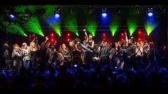 #Tankusthehenge @ #dartmusicfestival (dartmouthphotography) Tags: music love festival rock live crowd band gigs encore musicfestival dartmusicfestival tankusthehenge