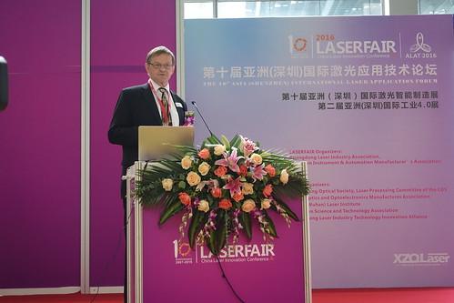 Gediminas Raciukaitis EU-Asia Laser Industry Summit 2016