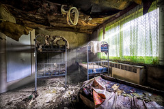 . (Life is Illusion) Tags: abandoned lifeisillusion kwolas
