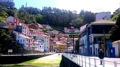 Cudillero, Asturias (Cris__CG) Tags: sea mar colours village pueblo asturias colores cudillero