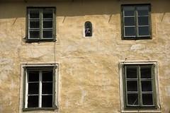 Haus (simon.richi) Tags: sterreich gebude waldviertel symmetrie