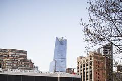 (themodulorman) Tags: nyc newyorkcity newyork building glass metal architecture skyscraper construction manhattan curtainwall kpf skyscraping towerc hudsonyards 10hudsonyards 10hy