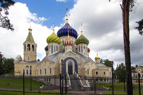 Собор блгв кн Игоря Черниговского