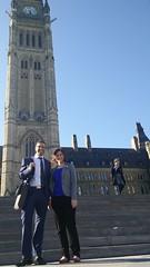 Peace Tower (m.gifford) Tags: parliament openmedia parliamenthill centreblock billc51 killbillc51
