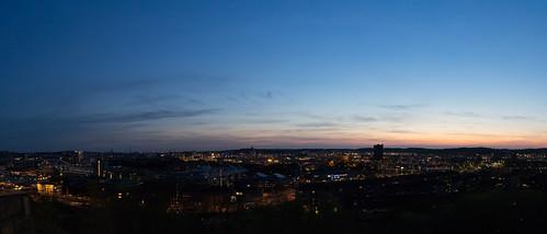 Panorama Gothenburg