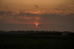 Sunset (deltic17) Tags: sunset sky night clouds canon evening countryside dusk 5dmk3