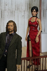 Story Outtakes (ShellyS) Tags: actionfigures siriusblack adawong hottoys starace