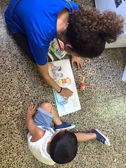 Book Reading Project (YES Programs) Tags: education volunteerism youthdevelopment yesalumni israelarabcommunities
