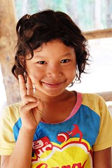 BSB : Baan Mae Tew (Bring Smiles Back) Tags: charity love children thailand giving sharing volunteer hilltribe nonprofit bringsmilesback