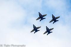 (Matt Tighe) Tags: travel blue outdoors nikon aviation military jets navy jet airshow angels militaryaviation lightroom nikond3100 lightroom6