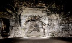 De Vaux room , Dirleton Castle (wwshack) Tags: castle scotland lothians historicscotland devaux