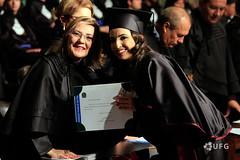Universidade Federal de Gois (colacaoufg) Tags: de grau federal regional goinia universidade gois ufg colao 20152