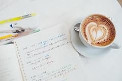 P5182101 (KaguraYanki) Tags: coffee hongkong cafe cappuccino koffee