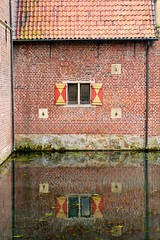 (allanimal) Tags: abstract reflection castle window architecture shutter architecturalfeature stockcategories afszoomnikkor2470mmf28ged