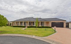 3 Lions Place, Culcairn NSW