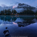 Emerald Lake Dawn
