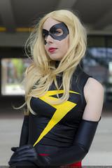 DSC_3200 (Kees Peters) Tags: woman comics spider cosplay ms superheroes marvel 2016 superheroine superheroines