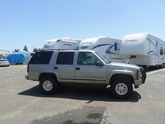 2000 Chey Tahoe Z71 (lodiparkandsell) Tags: by for sale stockton owner lodi