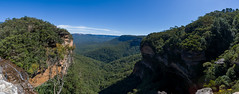Blue Mountains (J.P. Lawrence Photography) Tags: new south wales australia 2016 wentworth falls travel blue mountains spring australia2016 bluemountains bluemountainsnationalpark nsw newsouthwales spring2016 wentworthfalls