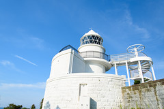 3Kashinozaki Lighthouse (anglo10) Tags: lighthouse seashore