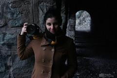 Catalina (Mar Cifuentes) Tags: chile portrait retrato fotografa cajondelmaipo tuneltinoco