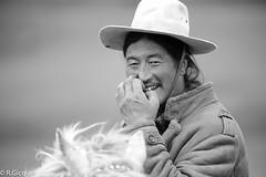 Tibetan portait #9 (renan4) Tags: sichuan tibet china tibetan seda sertr monastery temple larung buddhistacademy buddhaschool tagong buddha red asia trip travel nikon d800 renan4 renan gicquel portrait
